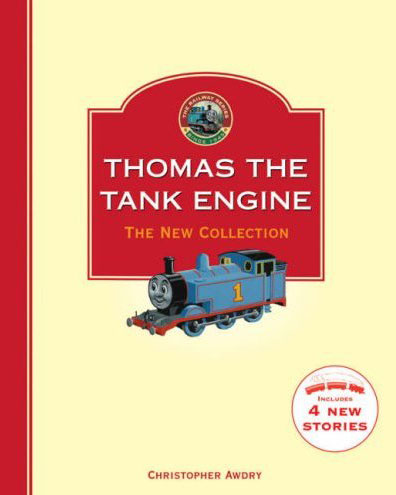 Railway Series: The New Collection | Reed Books